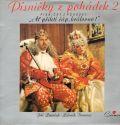 Jiří Zmožek / Zdeněk Borovec-Písničky Z Pohádek 2
