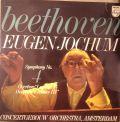 Beethoven / Eugen Jochum / Concertgebouw Orchestra / Amsterdam