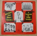 Ede Robin / James Duncan / Bill Mills / Willie Hobbs / Robert & Matt-Major Bill's Texas Soul