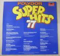 Lynsey De Paul & Mike Moran,Karel Gott,Hollies,Freddy Quinn-Polydor Superhits 77