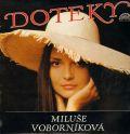 Miluše Voborníková