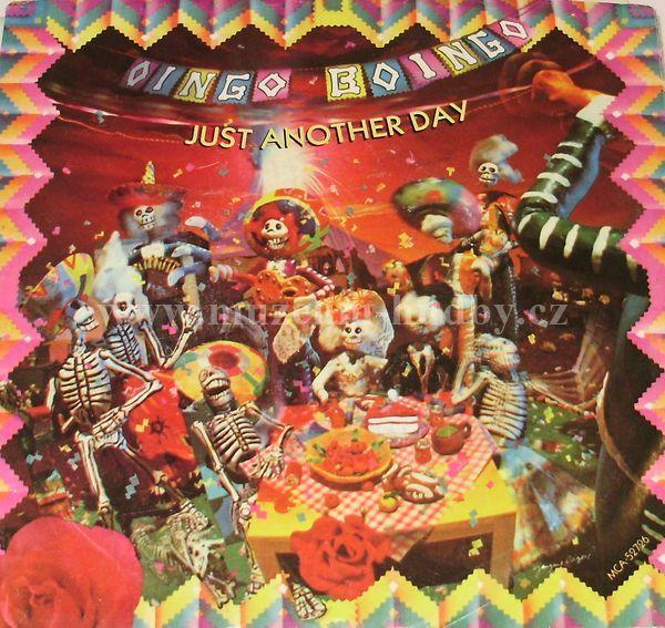 "Oingo Boingo: Dead Man's Party - Vinyl(45"" Single)"