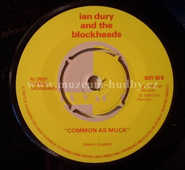 Ian dury and the blockheads reasons to be cheerful part three ian dury and the blockheads reasons to be cheerful part three common solutioingenieria Images