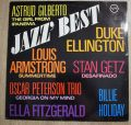 Astrud Gilberto / Stan Getz / Ella Fitzgerald / Louis Armstrong