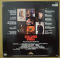 John Cafferty And The Beaver Brown Band,Jean Beauvoir,Gary Wright-Cobra (Original Motion Picture Soundtrack)