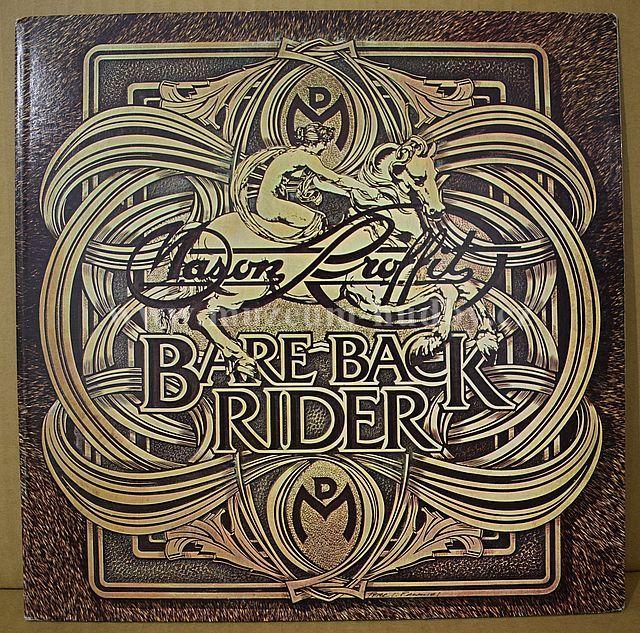 "Mason Proffit: Bare Back Rider - Vinyl(33"" LP)"