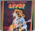 Bob Marley And The Wailers-Live!