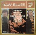 John Mayall / Eric Clapton / Otis Spann / Champion Jack Dupree