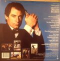 John Barry / The Pretenders-The Living Daylights (Original Motion Picture Soundtrack)