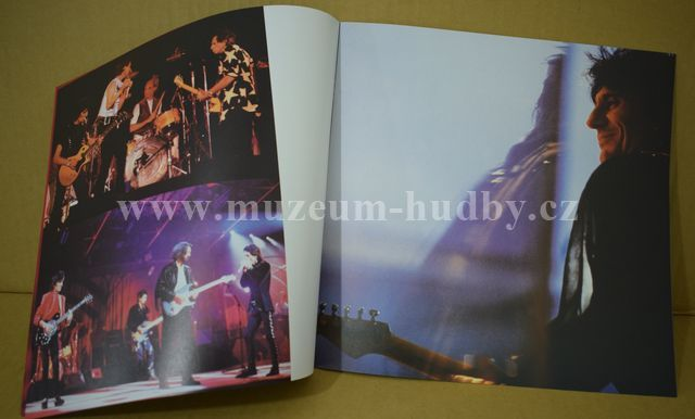 Rolling Stones Flashpoint Online Vinyl Shop Gramofonov 233