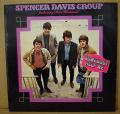 Spencer Davis Group / Steve Winwood