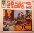 The 50 Guitars Of Tommy Garrett-The 50 Guitars In Love