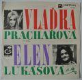 Vlaďka Prachařová / Elen Lukášová