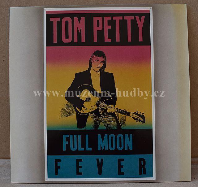 Tom Petty George Harrison Full Moon Fever Online Vinyl