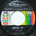 Brenda Lee / Carl Dobkins, JR.