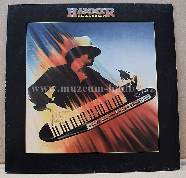 hammer black sheep