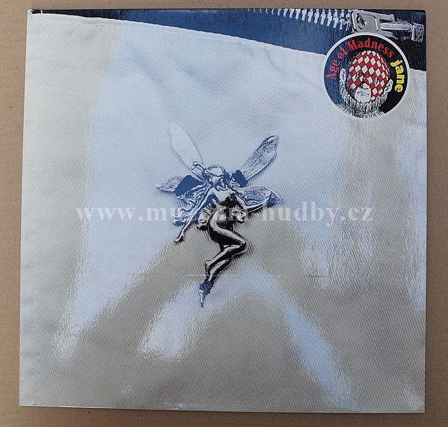 "Jane: Age Of Madness - Vinyl(33"" LP)"