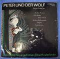 Sergej Prokofjew - Mathias Wieman, Peter Schreier, Walter Olbertz, Berliner Philharmoniker, Fritz Lehmann