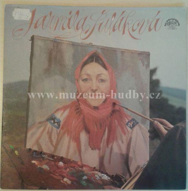 "Jarmila Šuláková: Dechová hudba Supraphon - Vinyl(33"" LP)"
