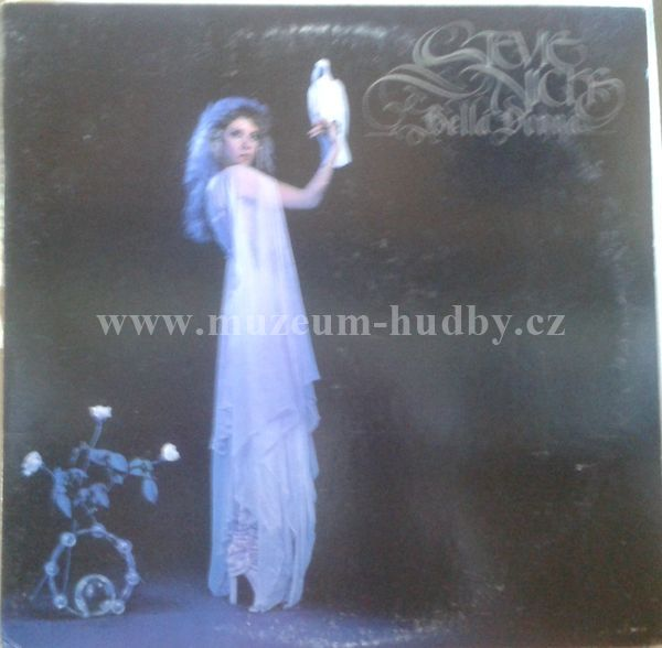 Stevie Nicks Bella Donna Online Vinyl Shop Gramofonov 233