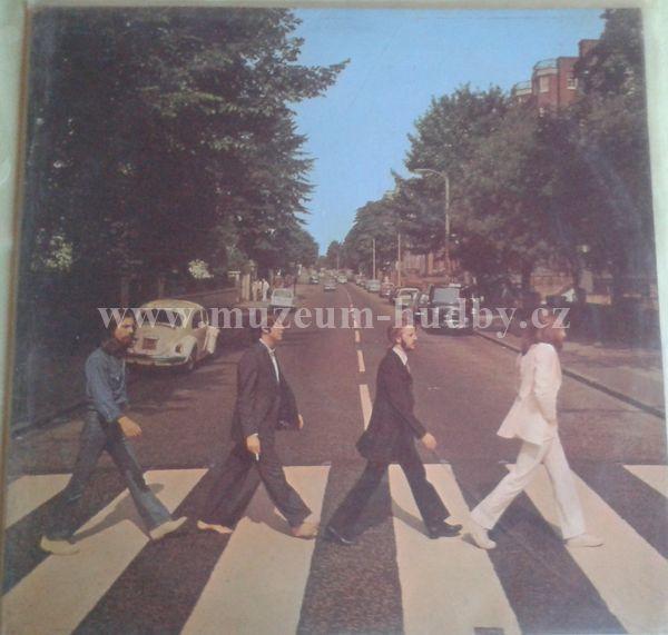 """The Beatles: Abbey Road - Vinyl(33"""" LP)"""