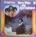 Barry White And Love Unlimited ‎