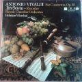 Bohdan Warchal, Slovak Chamber Orchestra, Jiří Stivín / Antonio Vivaldi