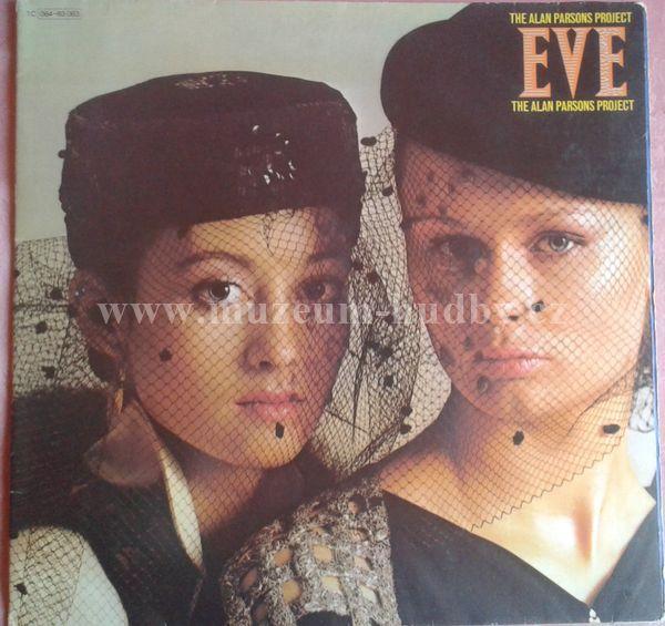 The Alan Parsons Project Eve Online Vinyl Shop