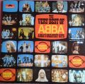 ABBA-The Very Best Of ABBA (ABBA's Greatest Hits)
