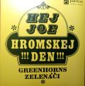 Greenhorns Zelenáči