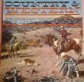 Mike Stevens (14), Al Nichols & The Maylands-Country And Western