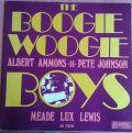The Boogie Woogie Boys