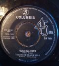 The Dave Clark Five-Glad All Over / I Know You