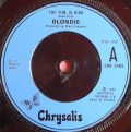 Blondie-The Tide Is High