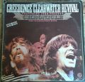 Creedence Clearwater Revival Featuring John Fogerty