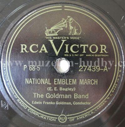 Goldman Band, The