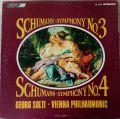 Schumann - Vienna Philharmonic, Georg Solti