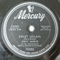 Jerry Murad - Richard Hayman And His Orchestra - Sweet Leilani / The Story Of Three Loves