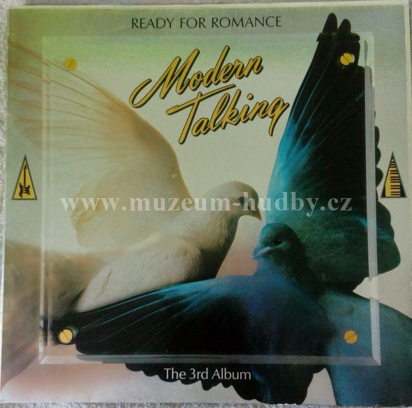 Modern Talking Ready For Romance The 3rd Album Online