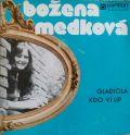 Božena Medková