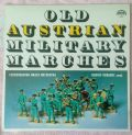 Czechoslovak Brass Orchestra, Rudolf Urbanec-Old Austrian Military Marches