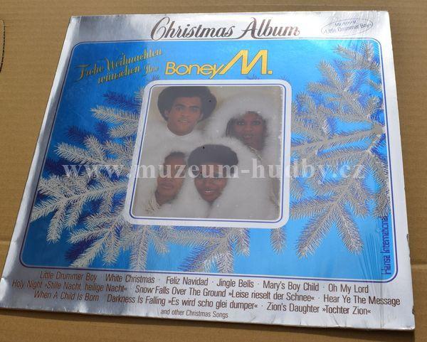 Boney M Christmas Album.Boney M Christmas Album Product Detail Online Vinyl