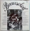 Beausoleil-The Spirit Of Cajun Music