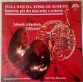 Fiala • Rejcha • Rössler-Rosetti | Zdeněk A Bedřich Tylšarové, Pražský Komorní Orchestr*, Libor Hlaváček