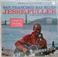 Jesse Fuller-San Francisco Bay Blues