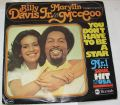 Billy Davis Jr. & Marilyn McCoo