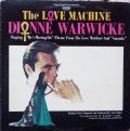 Dionne Warwicke