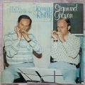 Tommy Reilly And Sigmund Groven