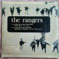 The Rangers-900 Mil / Smutný Psaní