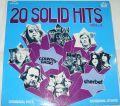 20 Solid Hits Vol. 3